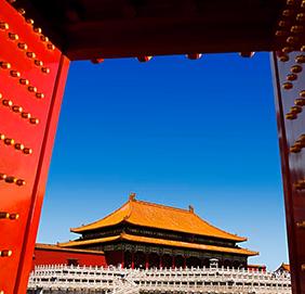 爱旅行-中国